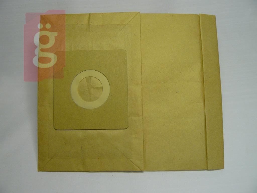 Kép a(z) IZ-MA03 Invest Kompatibilis papír porzsák (5db/csomag) nevű termékről