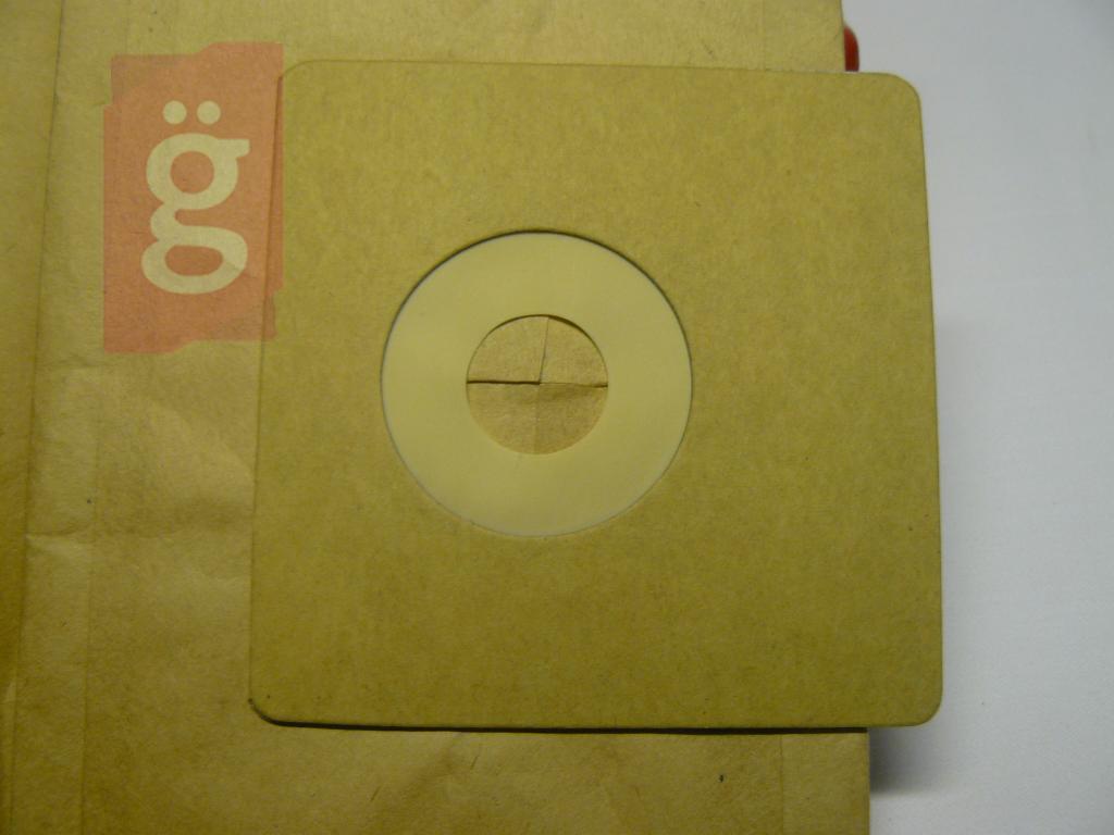 Kép a(z) IZ-MC1 Invest Kompatibilis papír porzsák (5db/csomag) nevű termékről