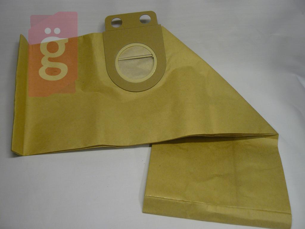 Kép a(z) IZ-MO1 Invest METABO AS 20L / STARMIX GS 1020P papír porzsák (5db/csomag) nevű termékről