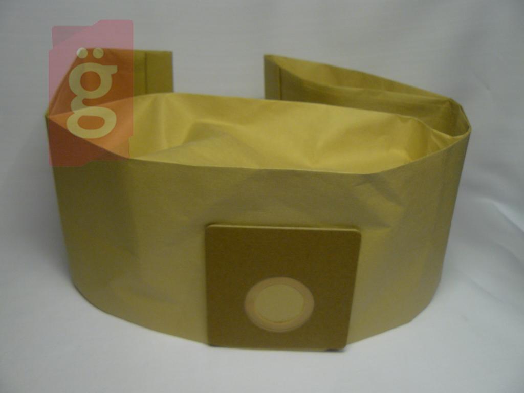 Kép a(z) IZ-MP1 Invest Zelmer Multipro 01Z013/ Profus ll CD 1201 papír porzsák (5db/csomag) nevű termékről