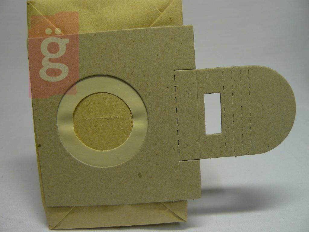 Kép a(z) IZ-MX11 Invest papír porzsák (5db/csomag) nevű termékről