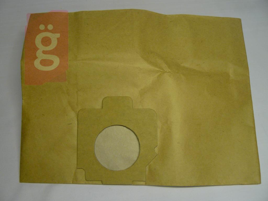 Kép a(z) IZ-MX2 Invest Moulinex stb. papír porzsák (5db/csomag) nevű termékről