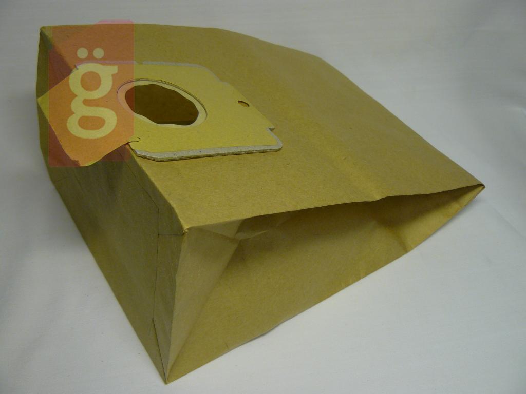 Kép a(z) IZ-MX3 Invest Moulinex stb. Kompatibilis papír porzsák (5db/csomag) nevű termékről