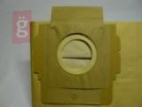 Kép a(z) IZ-MX5 Moulinex stb. Invest papír porzsák (5db/csomag) nevű termékről