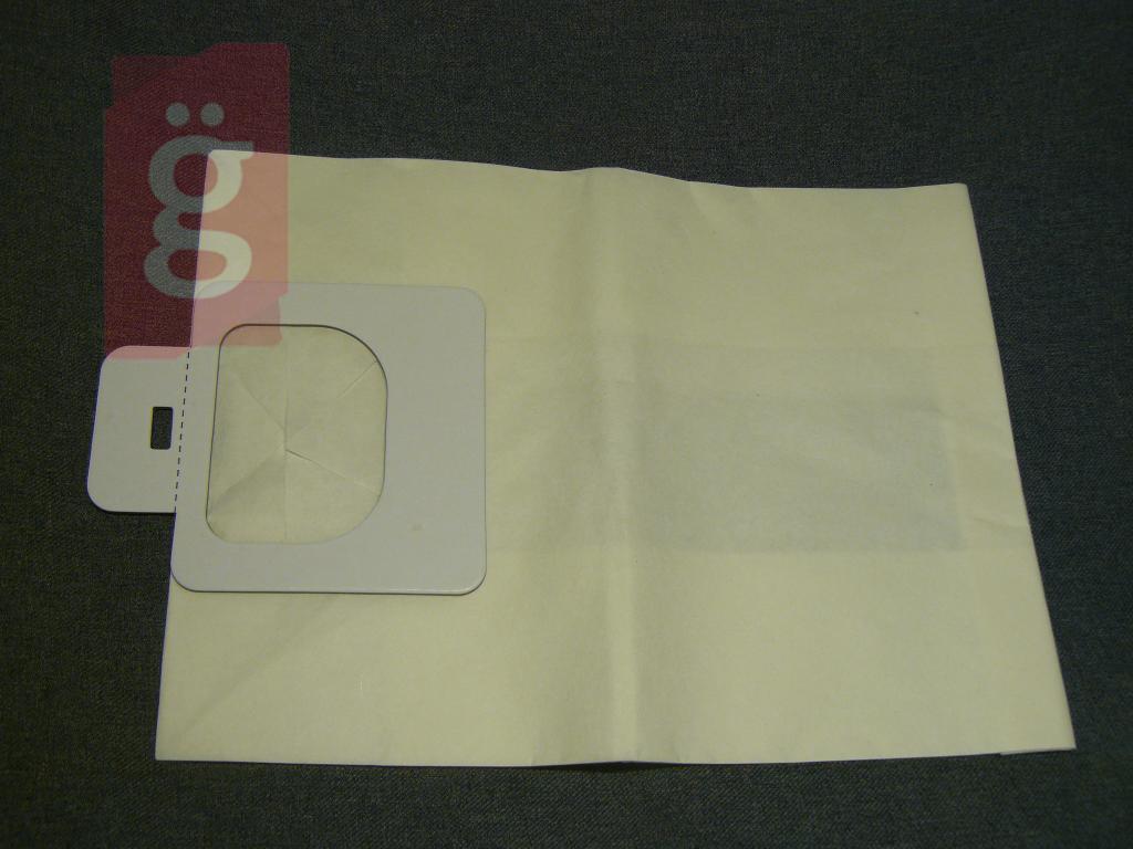Kép a(z) IZ-MX6 Invest Moulinex L29 / L31 / Power Jet / Super Trio Kompatibilis papír porzsák (5db/csomag) nevű termékről