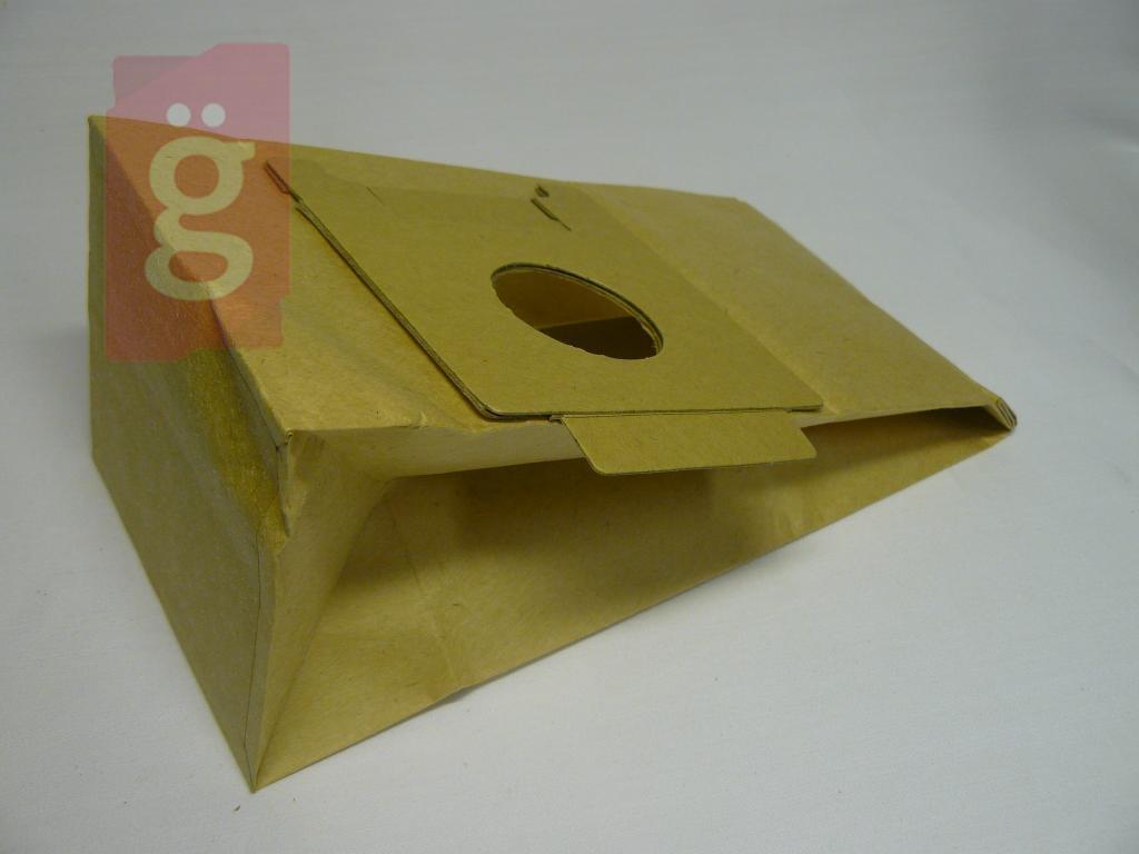 Kép a(z) IZ-MX7 Invest Moulinex Pover Pack stb. Kompatibilis papír porzsák (5db/csomag) nevű termékről