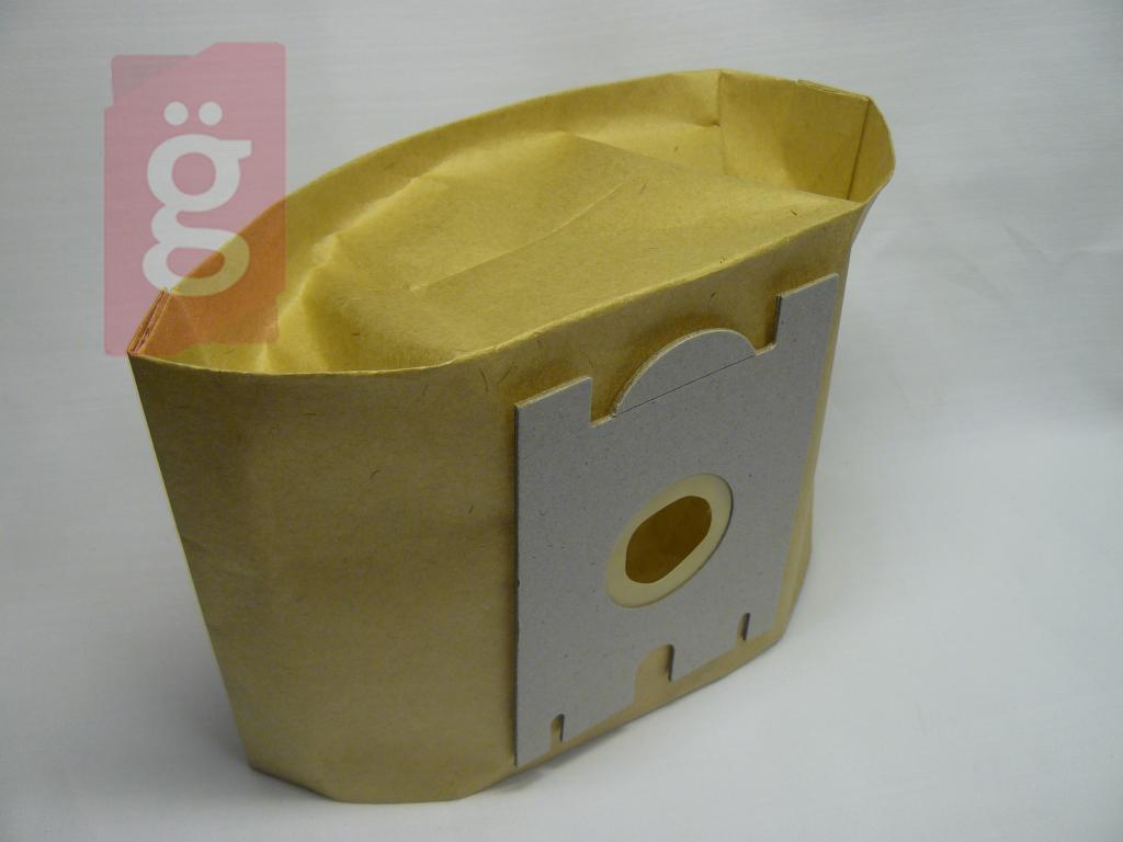 Kép a(z) IZ-NI1 Invest Kompatibilis papír porzsák (5db/csomag) nevű termékről
