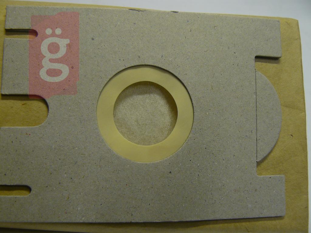 Kép a(z) IZ-NI1 Invest papír porzsák (5db/csomag) nevű termékről