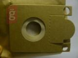 Kép a(z) IZ-NI4 Invest Nilfisk papír porzsák (5db/csomag) nevű termékről