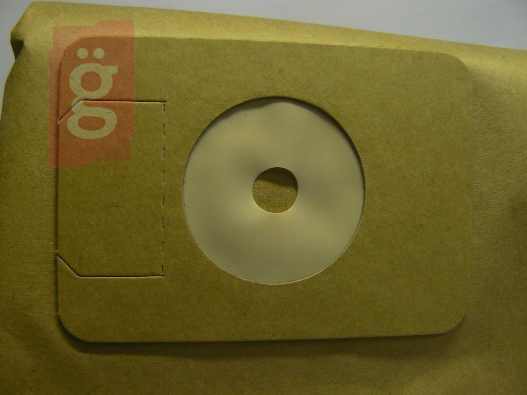 Kép a(z) IZ-NVM3 Invest Numatic NV 1500 Kompatibilis papír porzsák (5db/csomag) nevű termékről