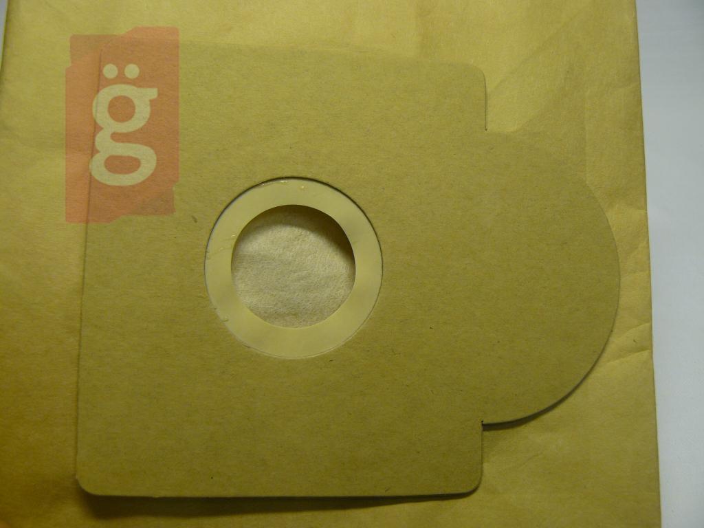 Kép a(z) IZ-OK14 Invest Kompatibilis papír porzsák (5db/csomag) nevű termékről