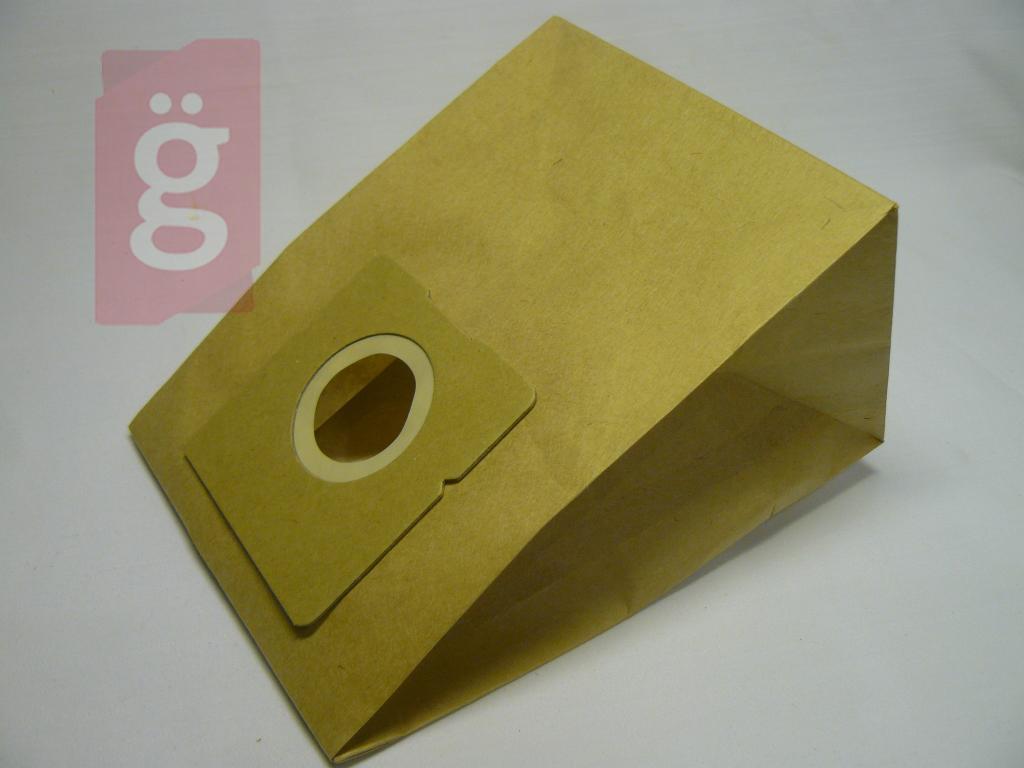 Kép a(z) IZ-OK1500 Invest papír porzsák (5db/csomag) nevű termékről