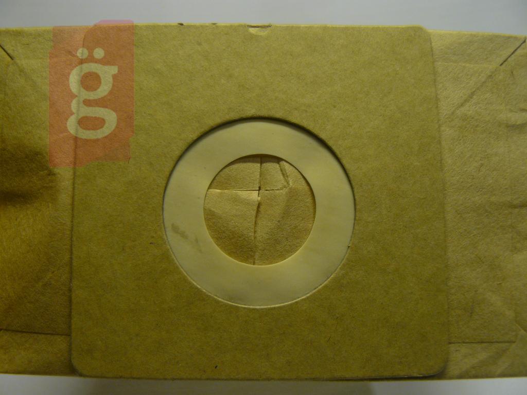 Kép a(z) IZ-OK1600 Invest Kompatibilis papír porzsák (5db/csomag) nevű termékről