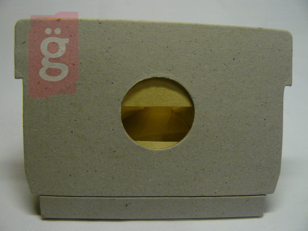 Kép a(z) IZ-P1 Invest Electrolux Kompatibilis papír porzsák (5db/csomag) nevű termékről