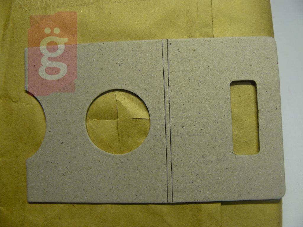 Kép a(z) IZ-P13 Invest papír porzsák (5db/csomag) nevű termékről