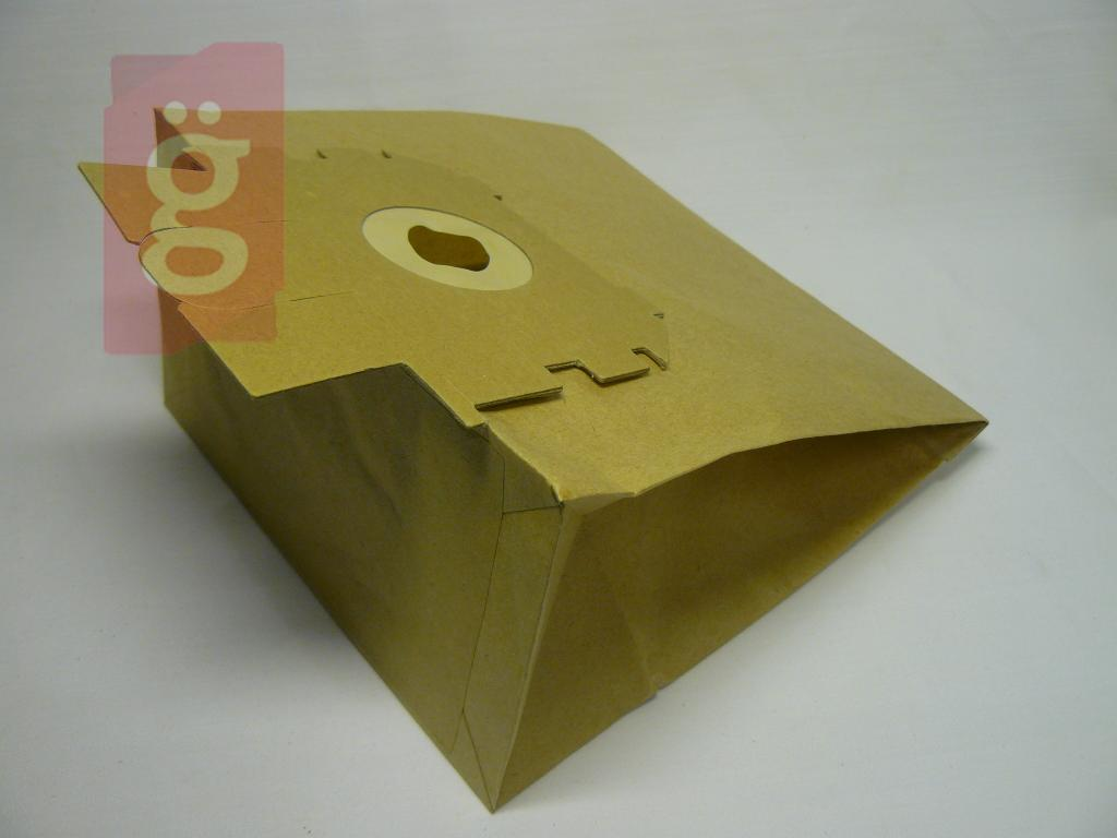 Kép a(z) IZ-P16/P19 Invest Electrolux Ingenio stb. Kompatibilis papír porzsák (5db/csomag) nevű termékről