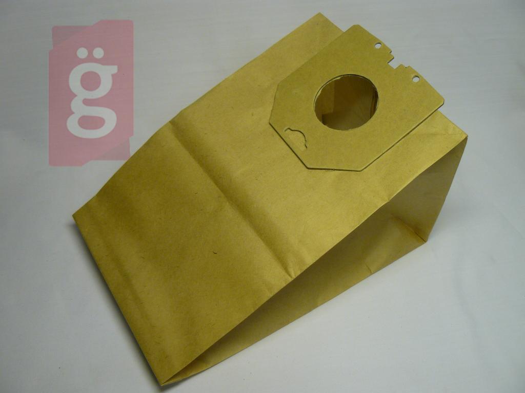 Kép a(z) IZ-PH2 Invest Philips Oslo Kompatibilis papír porzsák (5db/csomag) nevű termékről