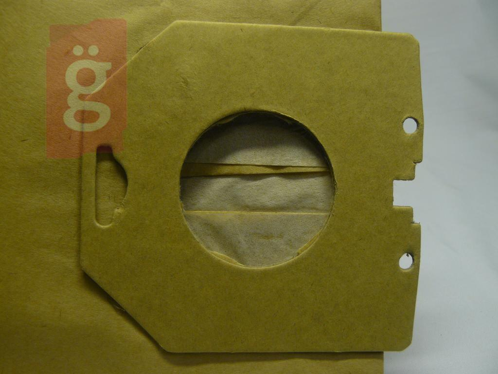 Kép a(z) IZ-PH2 Invest Philips Oslo papír porzsák (5db/csomag) nevű termékről