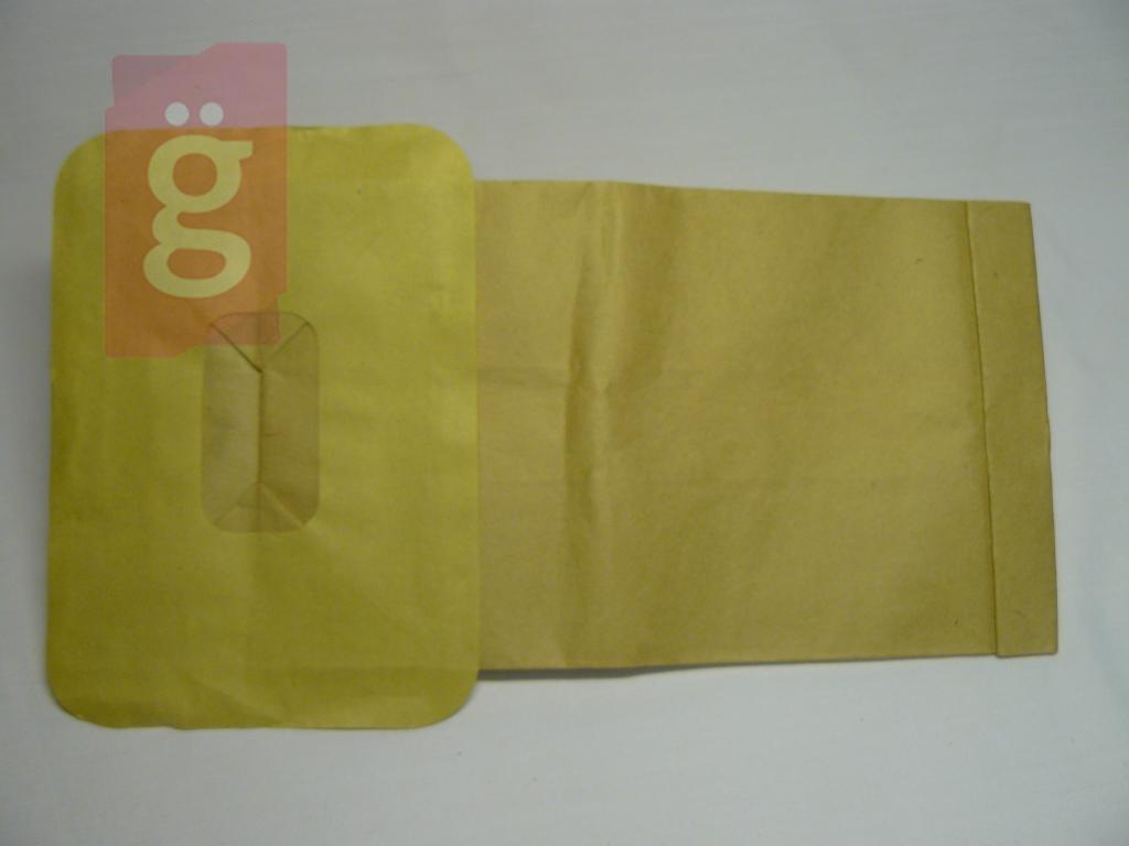 Kép a(z) IZ-PH4 Invest Philips stb. Kompatibilis papír porzsák (5db/csomag) nevű termékről