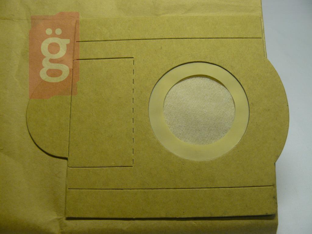 Kép a(z) IZ-PO1 Invest Kompatibilis papír porzsák (5db/csomag) nevű termékről
