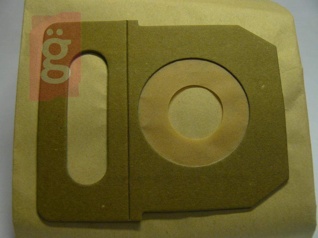 Kép a(z) IZ-PR1 Invest PROFI 1 papír porzsák (5db/csomag) nevű termékről