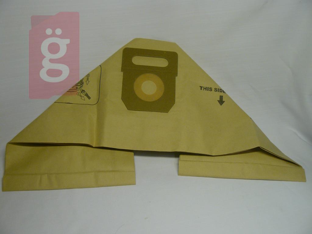Kép a(z) IZ-PR2 Invest PROFI 2 Kompatibilis papír porzsák (5db/csomag) nevű termékről