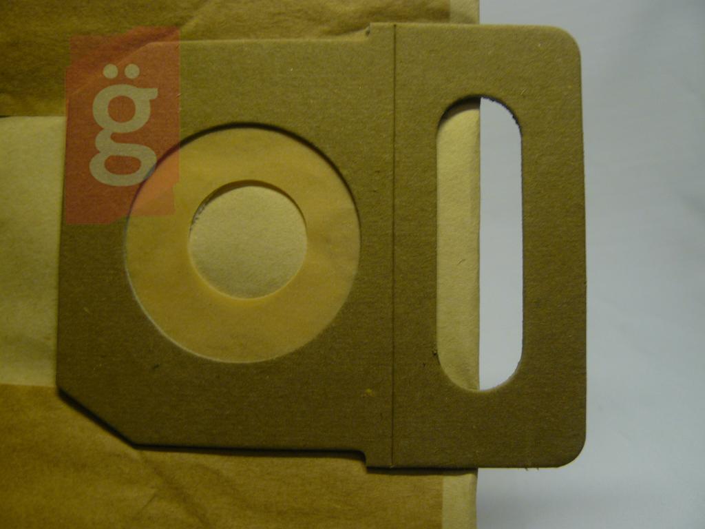 Kép a(z) IZ-PR5 Invest PROFI 5 papír porzsák (5db/csomag) nevű termékről