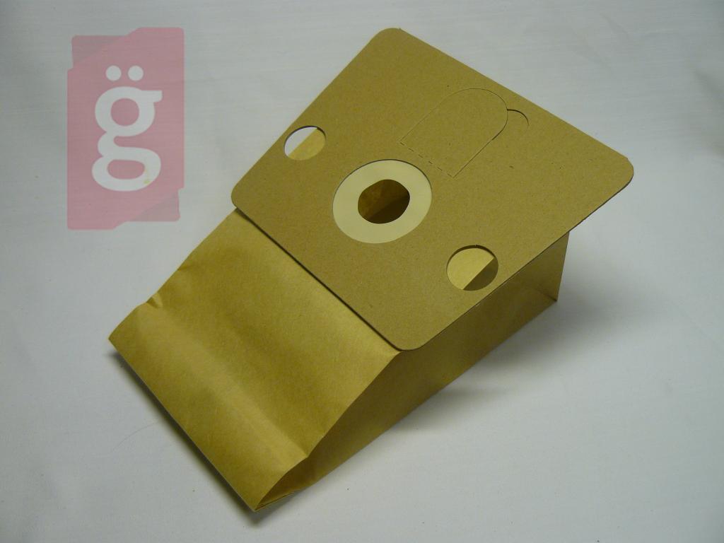 Kép a(z) IZ-R11 Rowenta Neo stb. papír porzsák (5db/csomag) nevű termékről