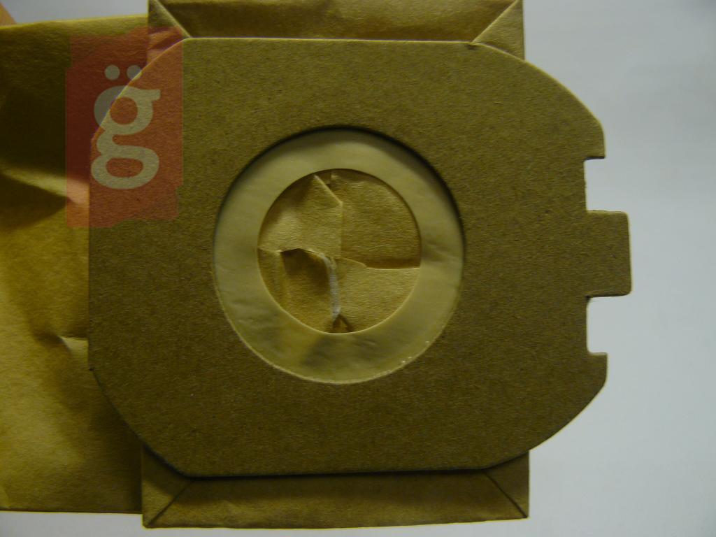Kép a(z) IZ-R13 Invest Rowenta Powerline / Comforline papír porzsák (5db/csomag) nevű termékről