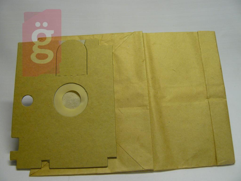Kép a(z) IZ-R2 Invest Rowenta Dymbo stb. papír porzsák (5db/csomag) nevű termékről