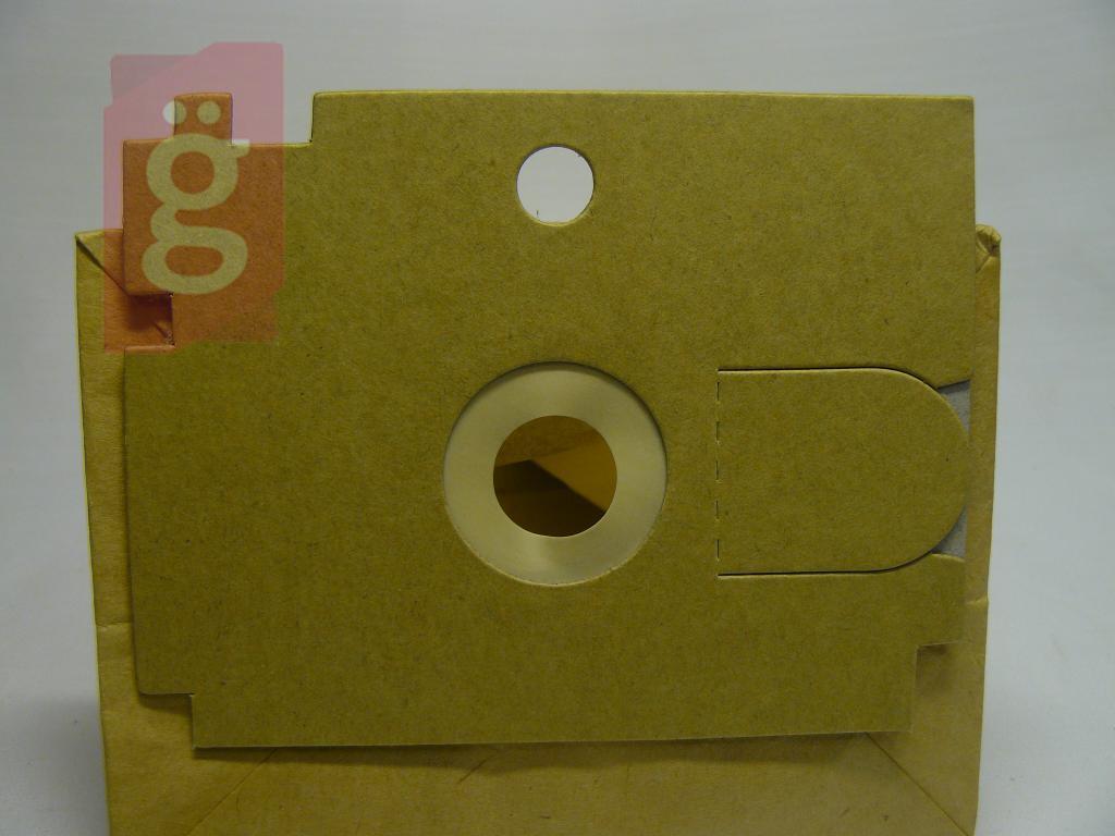Kép a(z) IZ-R2 Invest Rowenta Dymbo stb. Kompatibilis papír porzsák (5db/csomag) nevű termékről