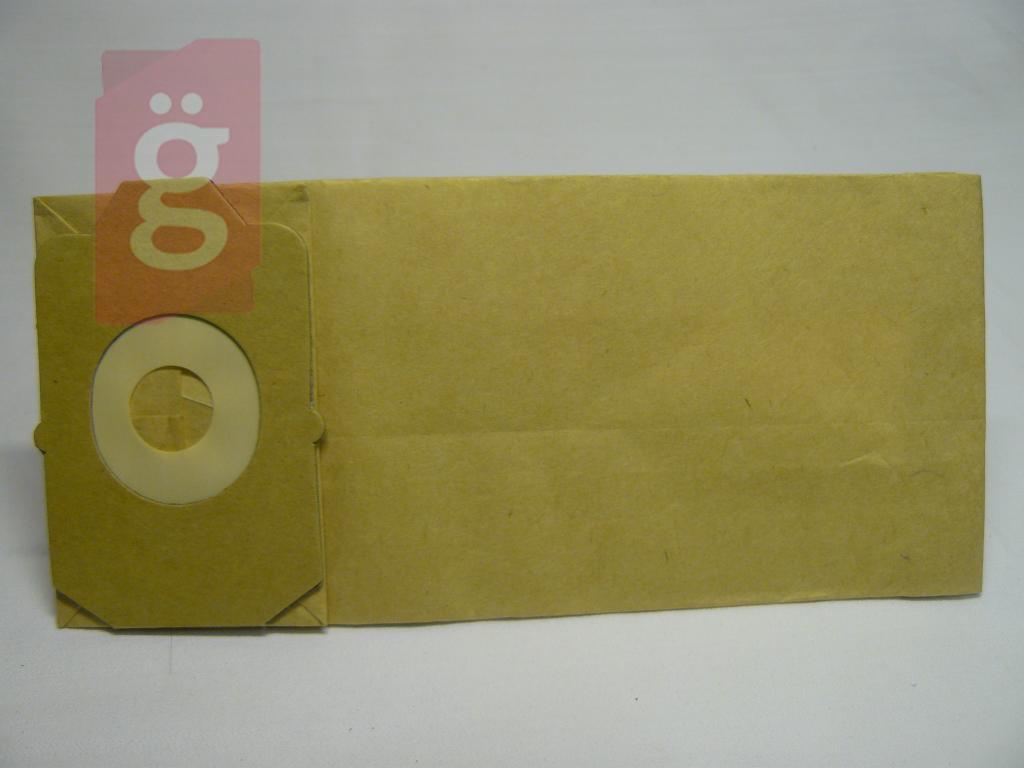 Kép a(z) IZ-R3 Invest papír porzsák (5db/csomag) nevű termékről