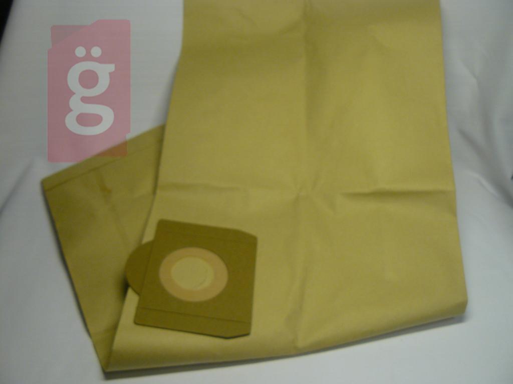 Kép a(z) IZ-R5 Invest ipari papír porzsák (5db/csomag) nevű termékről