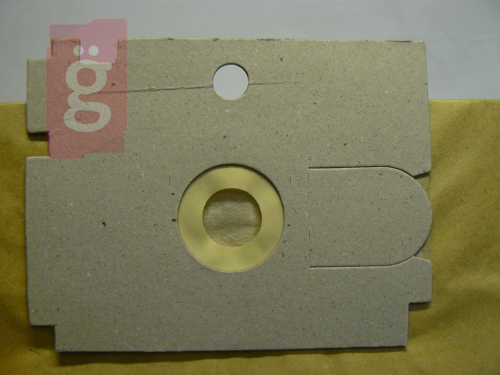 Kép a(z) IZ-R6 Rowenta Invest Kompatibilis papír porzsák (5db/csomag) nevű termékről