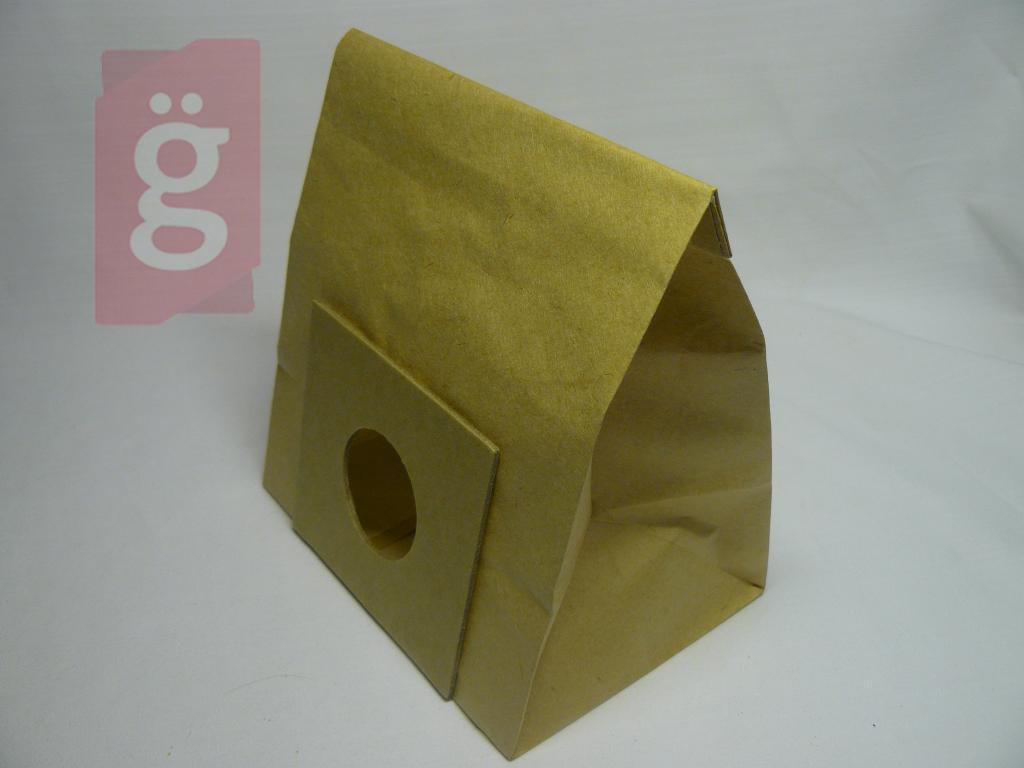 Kép a(z) IZ-RN2 Invest Kompatibilis papír porzsák (5db/csomag) nevű termékről