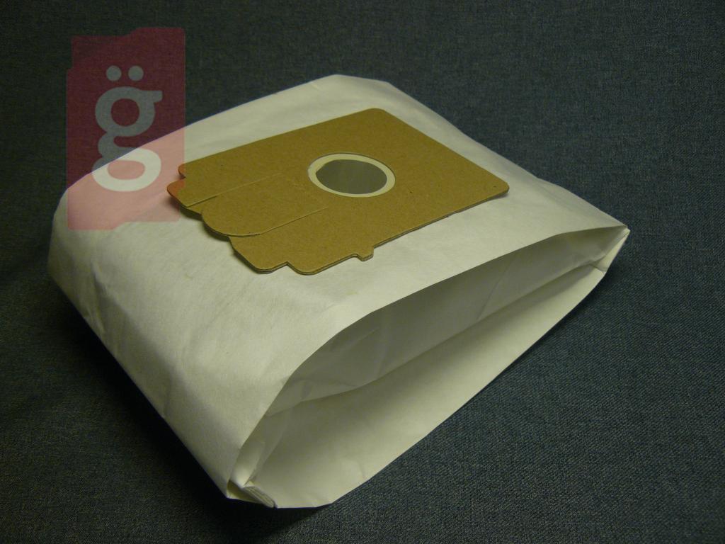 Kép a(z) IZ-S13 Invest Bosch / Siemens K stb. papír porzsák (5db/csomag) nevű termékről