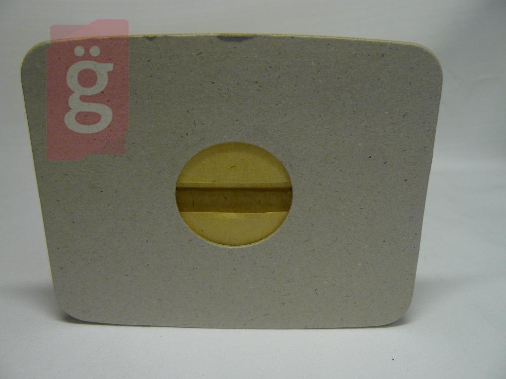 Kép a(z) IZ-S9 Invest  Bosch / Siemens papír porzsák (5db/csomag) nevű termékről