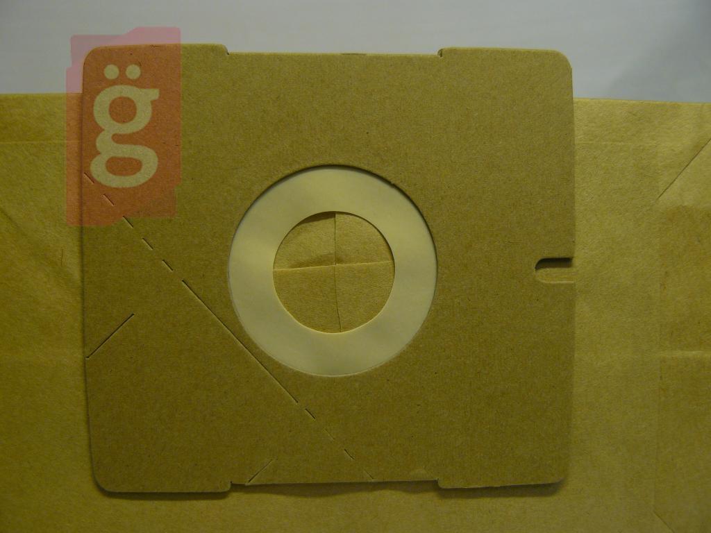 Kép a(z) IZ-SC1 Invest Kompatibilis papír porzsák (5db/csomag) nevű termékről
