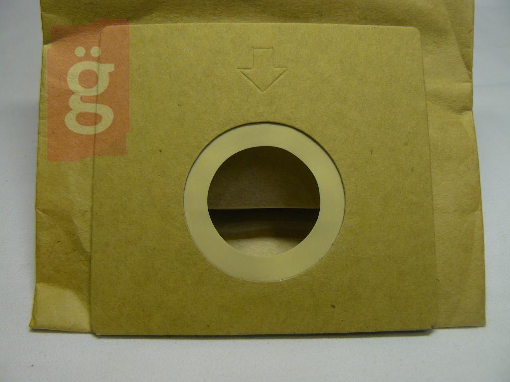 Kép a(z) IZ-SK2 Invest papír porzsák (5db/csomag) nevű termékről