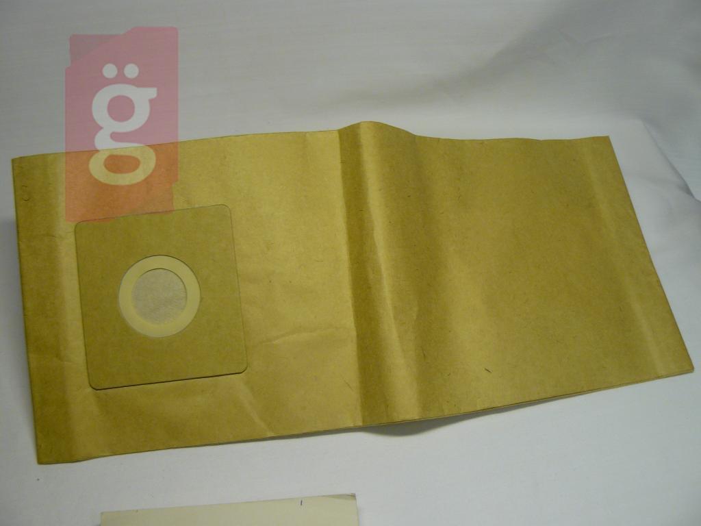 Kép a(z) IZ-SN1 Invest papír porzsák (5db/csomag) nevű termékről
