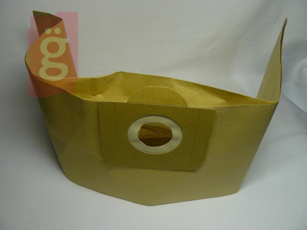 Kép a(z) IZ-SO1 Invest Kompatibilis papír porzsák (5db/csomag) nevű termékről