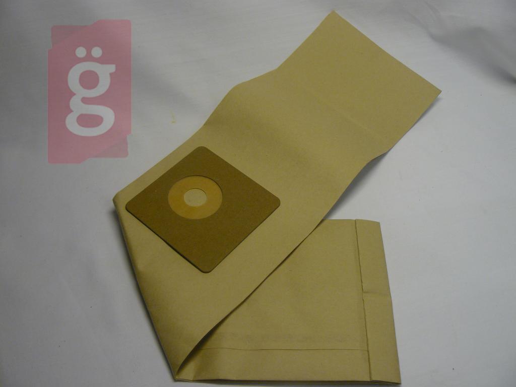 Kép a(z) IZ-SO5 Invest papír porzsák (5db/csomag) nevű termékről