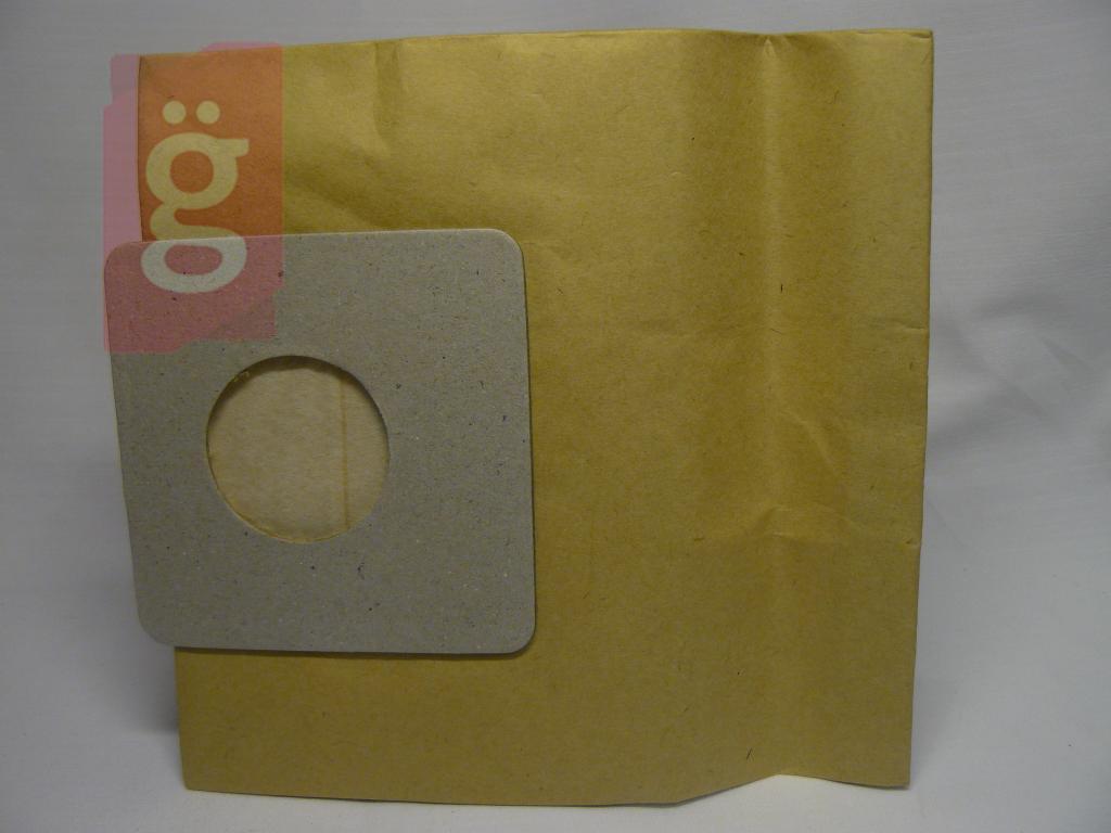 Kép a(z) IZ-SV3 Invest Clatronic BS1209 Kompatibilis papír porzsák (5db/csomag) nevű termékről