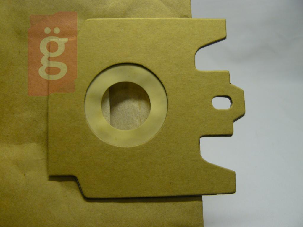 Kép a(z) IZ-W11 Invest Holden stb. Kompatibilis papír porzsák (5db/csomag) nevű termékről