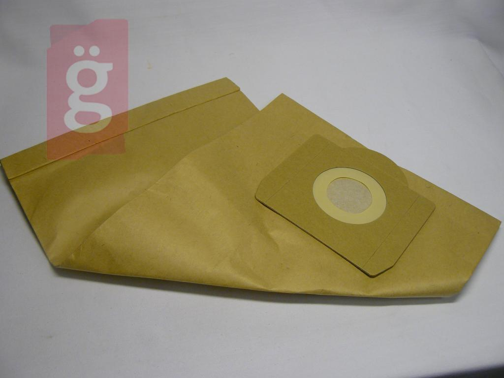 Kép a(z) IZ-WA4 Invest Kompatibilis papír porzsák (5db/csomag) nevű termékről