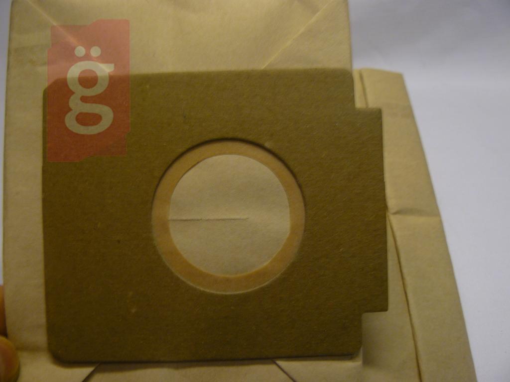 Kép a(z) IZ-XS (IZ-Y1 helyette!!)Invest papír porzsák (5db/csomag) nevű termékről