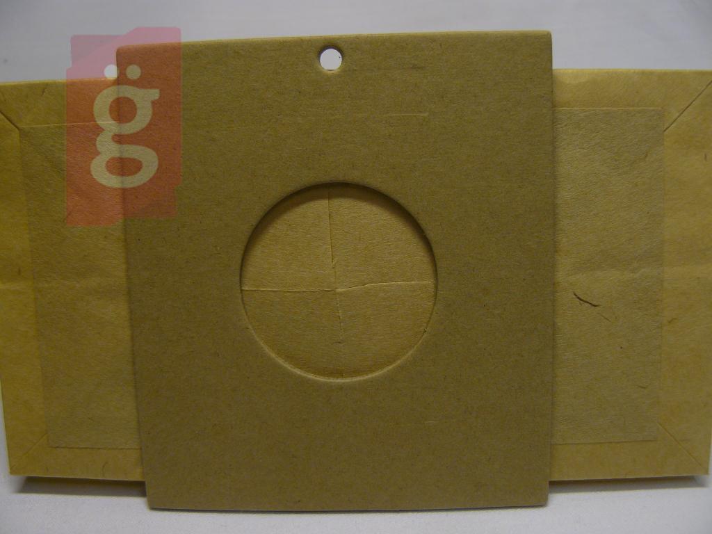 Kép a(z) IZ-Y13 Invest papír porzsák (5db/csomag) nevű termékről