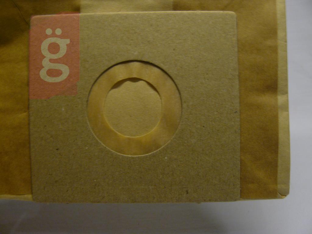 Kép a(z) IZ-Y14 Invest Kompatibilis papír porzsák (Helyette: IZ-DUO11 / IZ-Y19) (5db/csomag) nevű termékről