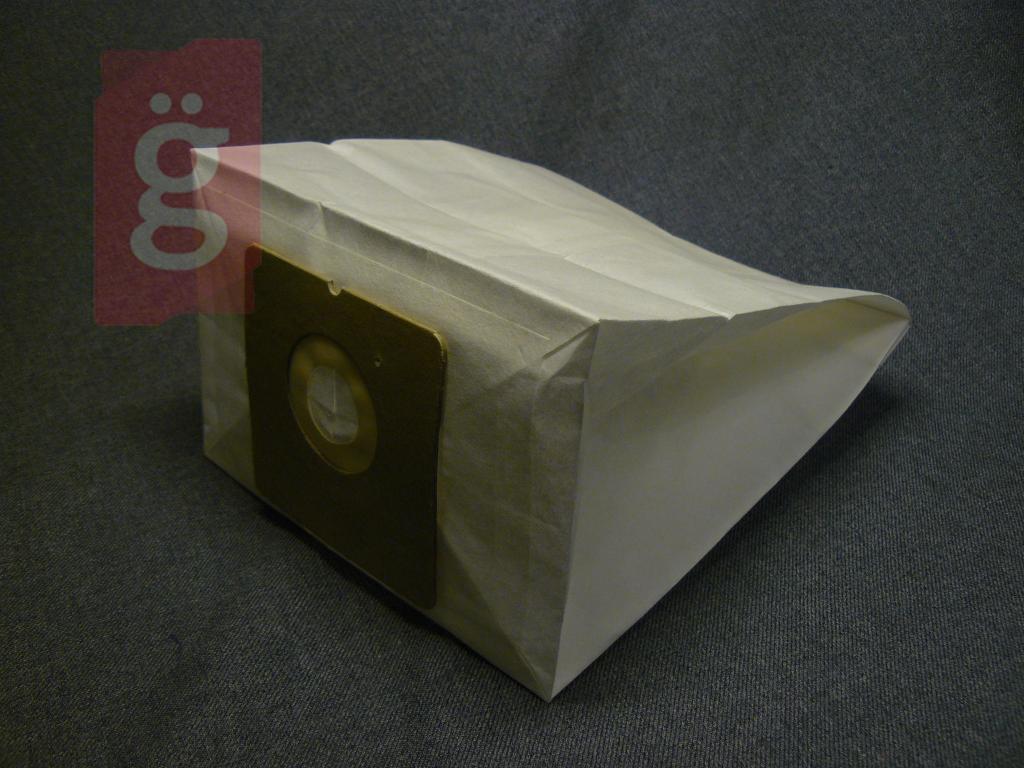 Kép a(z) IZ-Y15 Invest Kompatibilis papír porzsák (5db/csomag) Helyette: IZ-Y8 Invest Welstar Tesco Kompatibilis papír porzsák (5db/csomag) nevű termékről