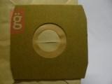 Kép a(z) IZ-Y17 Invest DAEWOO RC300 stb. Helyette: IZ-Y7 papír porzsák (5db/csomag) nevű termékről
